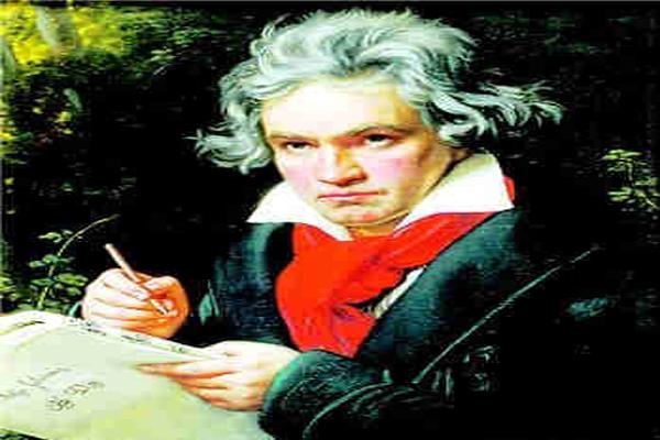 十大必听交响曲排行榜 贝多芬上榜5次,第三创作花费6年时间