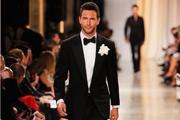 全球十大收入最高男模特 收入达150万美元!帅气有才又多金
