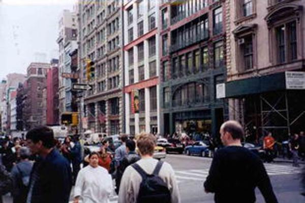 世界十大创意城市 有生之年一定要去看看才能不枉此生(强推)