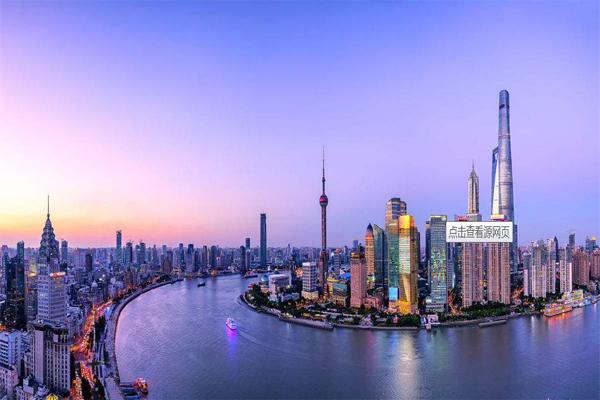 中国十大物流发达城市 上海仅排名第3,排名第一的竟然是它