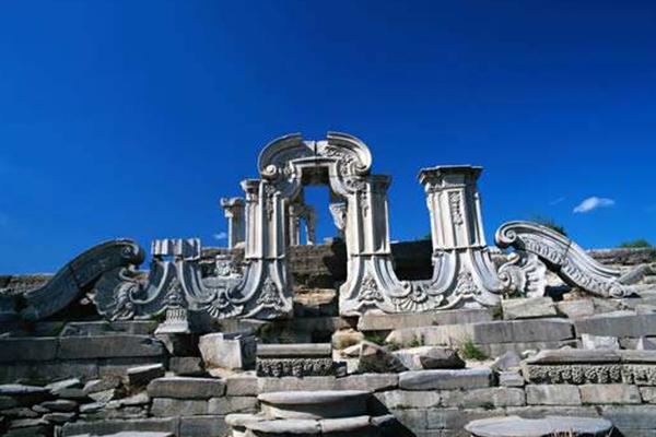世界十大文化遗产