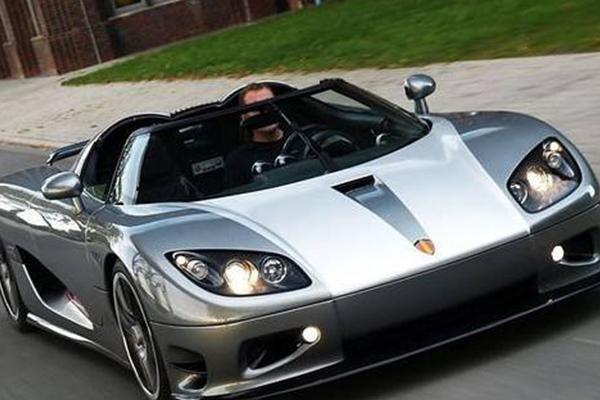 世界十大最帅跑车