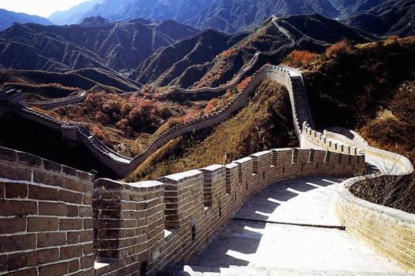 北京十大最贵景点