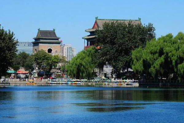 北京十大最值得去的景点