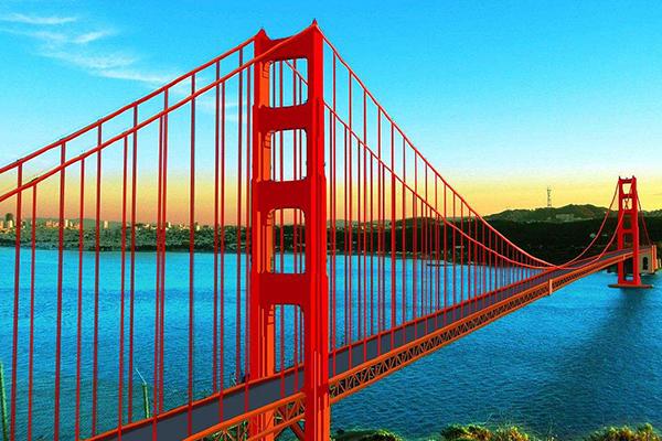 旧金山十大必去景点