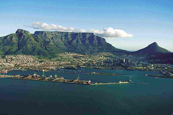 南非十大必去景点