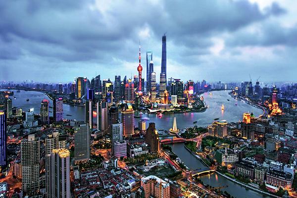 全球十大经济城市
