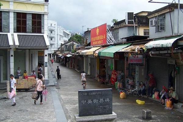 深圳抖音网红地点