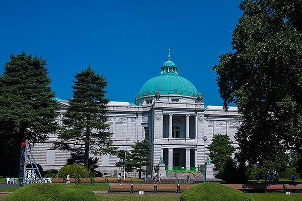 世界公认十大博物馆