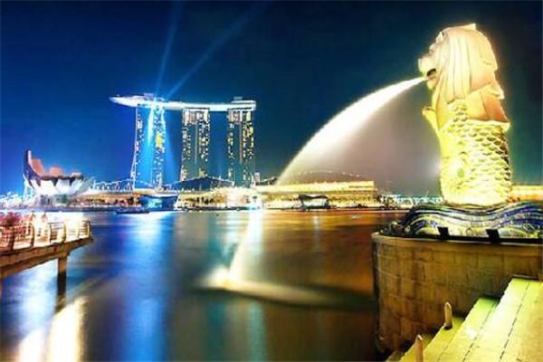 亚洲十大富国家排名,第一让人意外,大部分石油资源极为丰富