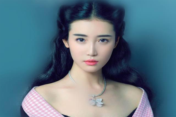 中国十大美女网红 子望上榜,第二名曾如过街老鼠现成军嫂