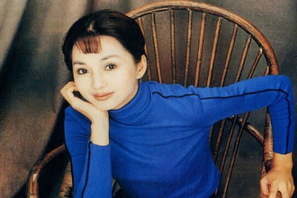哈尔滨十大美女明星排行榜 阚清子排名第2,第5人称小宋佳
