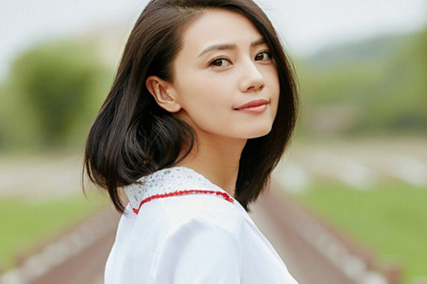 中国十大美女排行榜 刘亦菲仅排名第5,第一以小倩角色出名