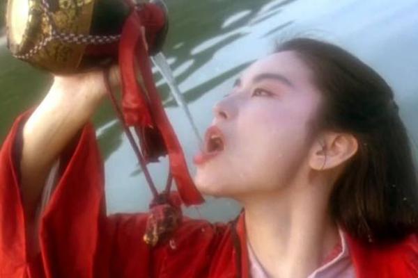 中国最有气质的十大女星 刘亦菲唐嫣上榜,第一被称小刘亦菲