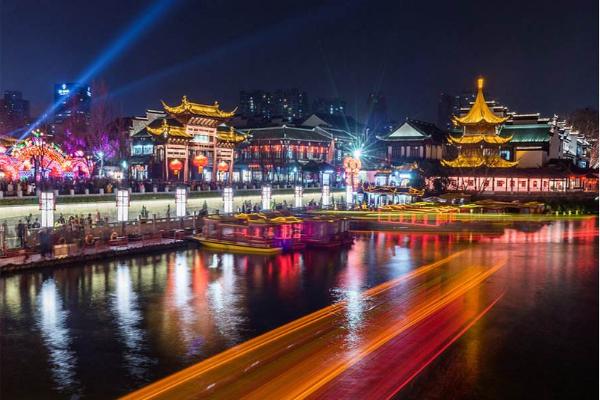 中国最多美女的十大城市 南京排名第一!想要艳遇赶紧来这里