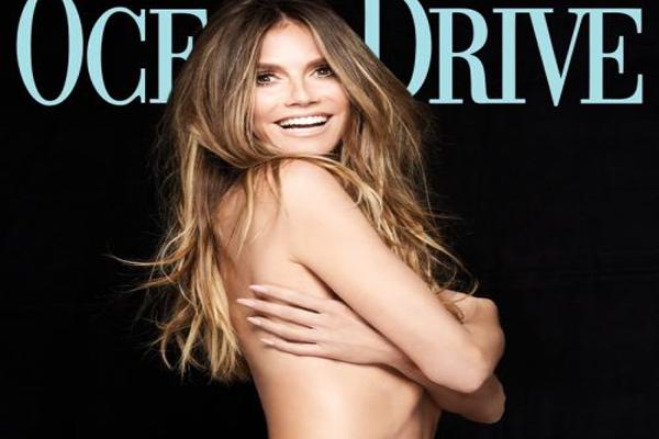 世界十大美女模特 火辣性感迷人!米兰达可儿上榜排名第3