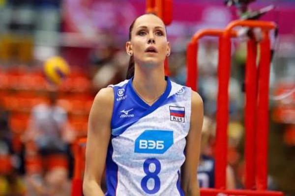 十大排球美女运动员排行榜 看看你喜欢的运动员上榜了没呢