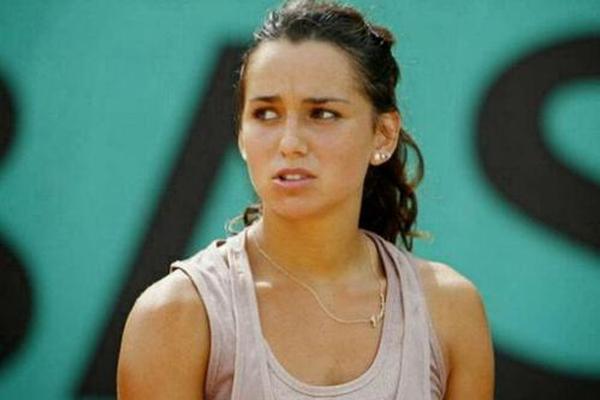 世界十大网球美女排行榜 可喜可贺!唯一一名中国运动员上榜
