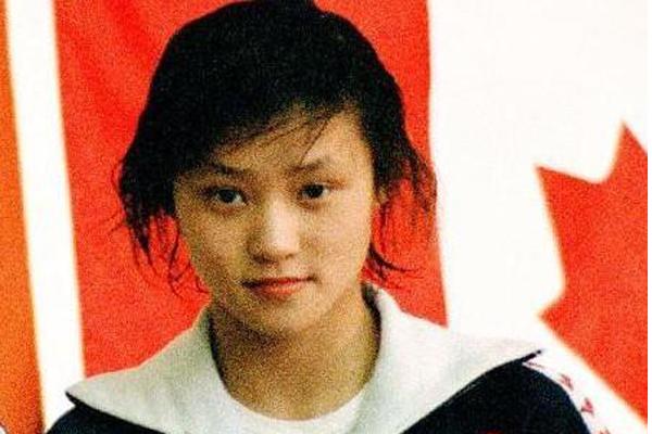 中国十大跳水美女 第一名人称跳水皇后,后成为香港豪门儿媳
