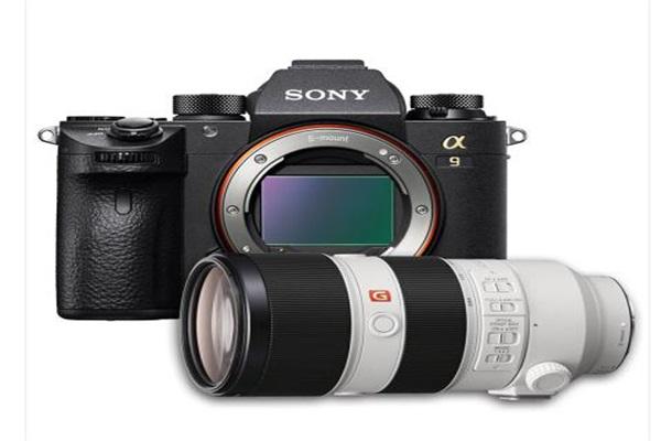 索尼微单相机排行榜 2019五款最好的索尼微单相机