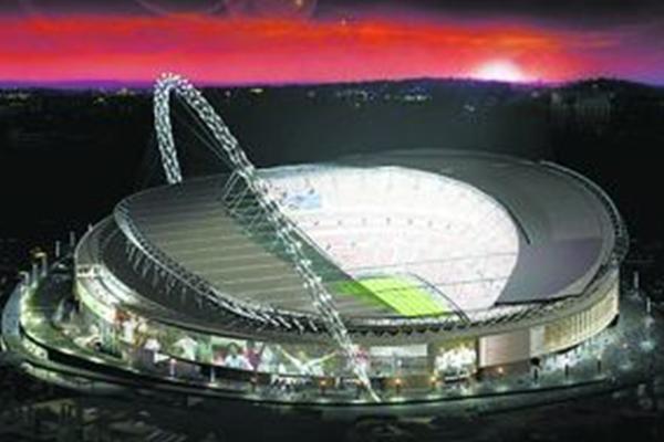世界十大体育场