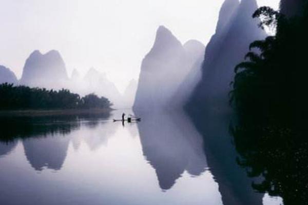 世界十大滨河景观