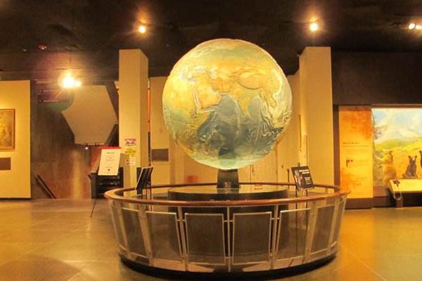 世界十大科技馆