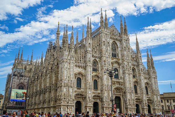 世界十大最美教堂
