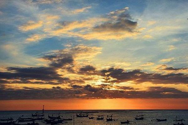 世界十大最美夕阳
