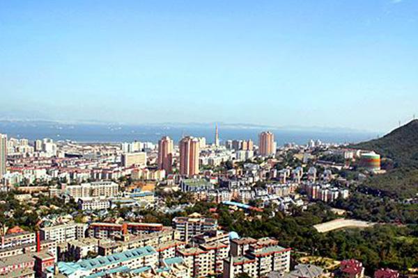 中国十大艳遇城市