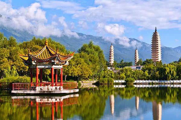 中国十大宰客景区
