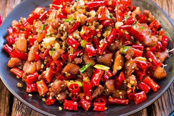贵州十大特色菜