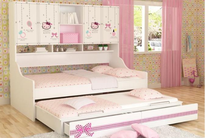 儿童床十大环保名牌 口碑品牌,孩子的最佳选择