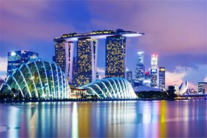 亚洲十大干净城市排名,日本高山上榜,第一全球公认