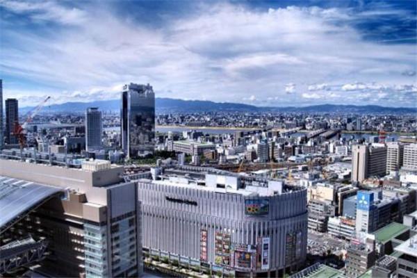 亚洲十大安全城市排名,大阪/东京/新加坡世界领先