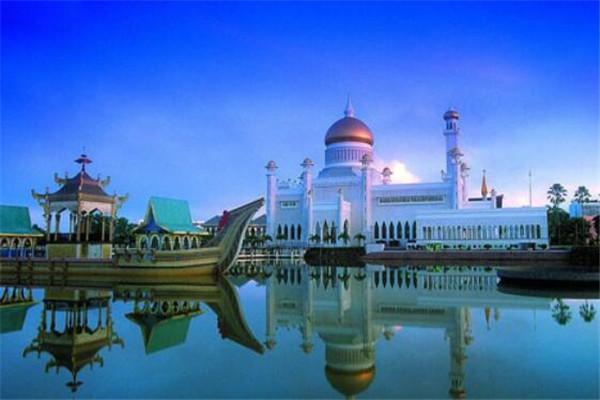 亚洲十大最佳旅游地,乌兹别克斯坦一生必到