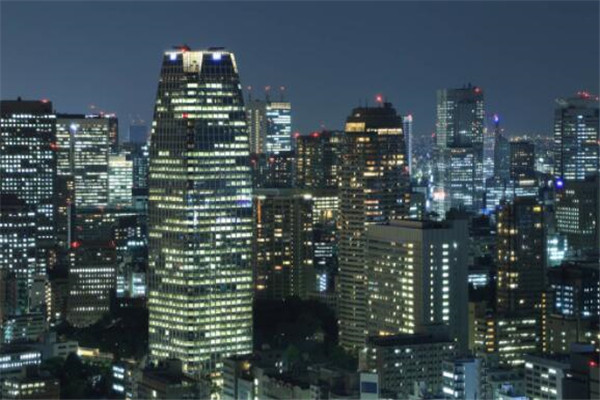 2019亚洲十大城市,国内四城上榜,第一是东京