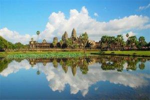 亞洲五大景點,故宮博物院上榜,每個都是一生必去