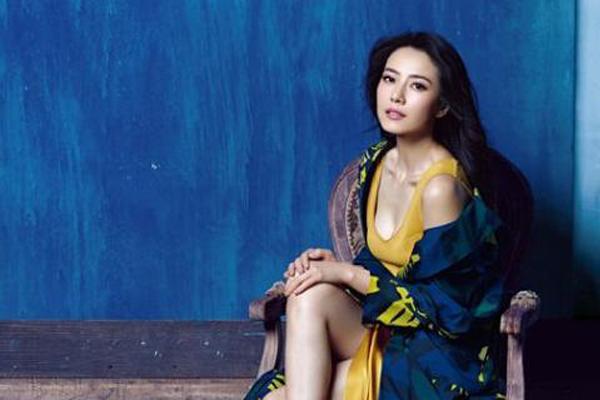 中国最标致的十张美人脸 范冰冰第5,汤唯第2,排第一竟是她