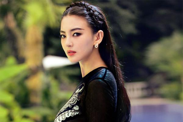 中国娱乐圈十大微胖女神 范冰冰陈妍希上榜,第一名竟然是她