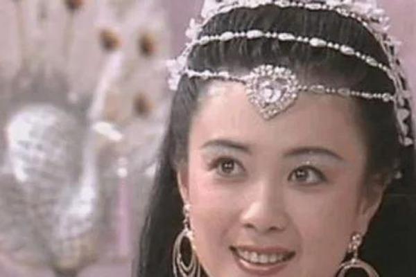 不同时代美女排名 刘晓庆第3,第一为60年代美女!神仙颜值