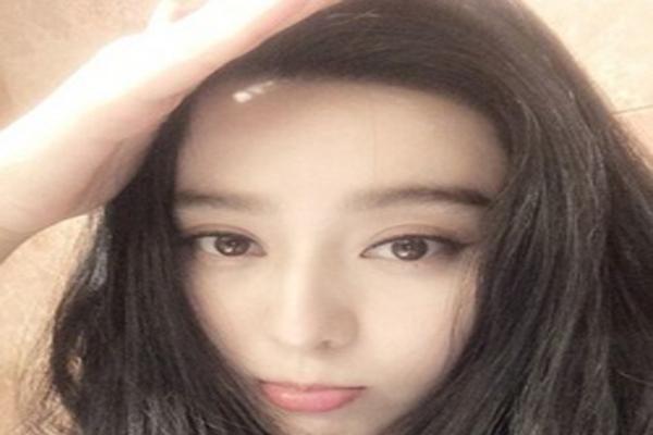 中国十大80后美女排行榜 范冰冰仅排第二,第一被誉神仙姐姐