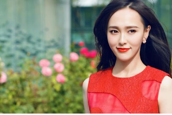 2019中国十大美女排行榜 林志玲刘亦菲上榜,第一被称8亿姐