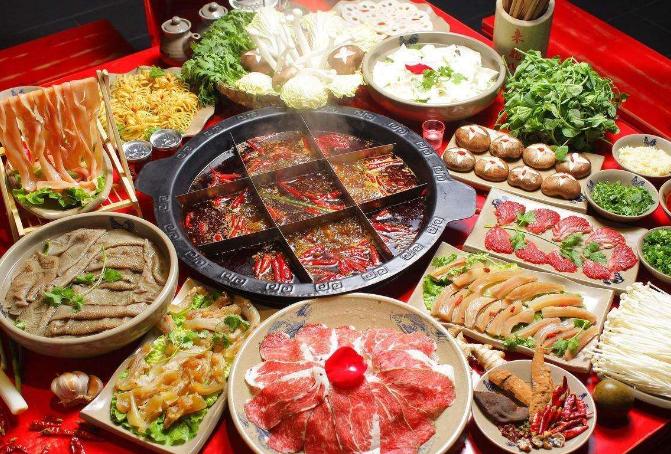 中國十大火鍋品牌 最好吃的火鍋都在這里
