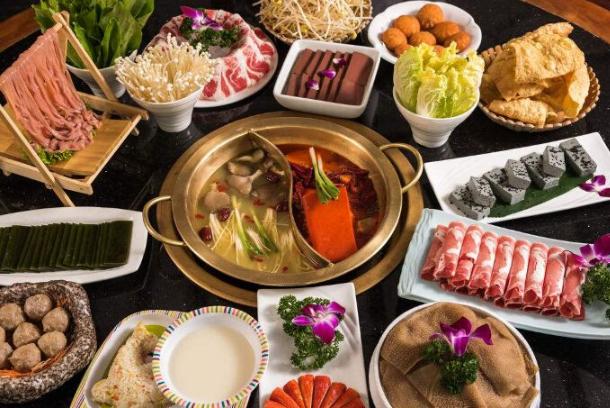 中国十大火锅品牌 最好吃的火锅都在这里
