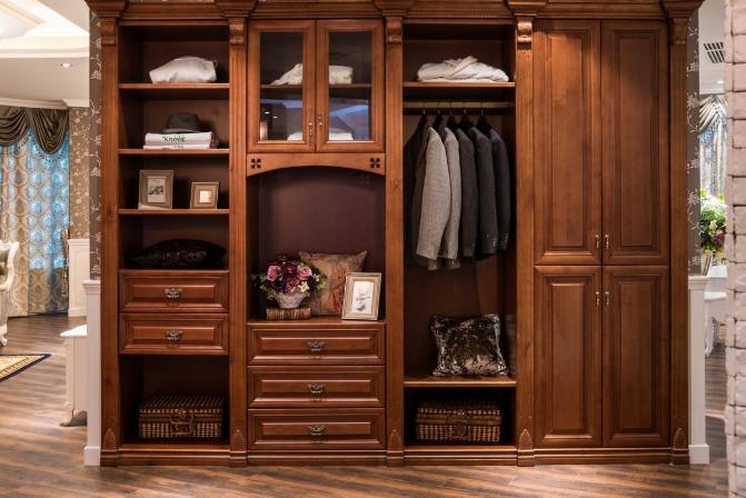 一线全屋定制10大品牌 带给你最精美的装修设计