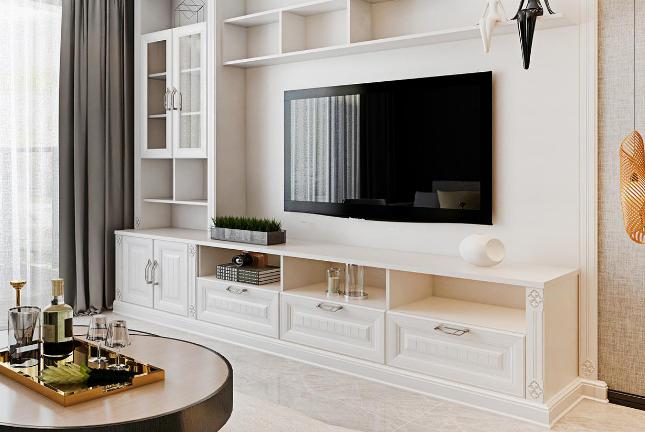 电视柜十大名牌排行榜 哪个牌子的电视柜好