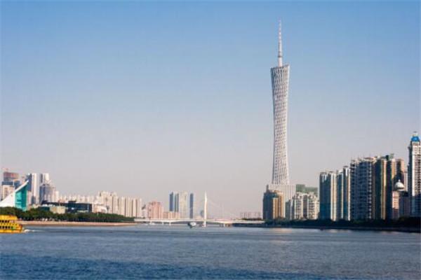2018亞洲城市GDP排名前十,前三兩城在我國