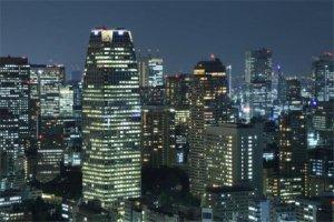 亞洲生活指数城市排名,大阪/东京上榜,最后一个很意外