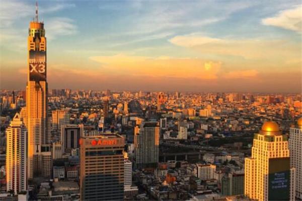亚洲生活指数城市排名,大阪/东京上榜,最后一个很意外